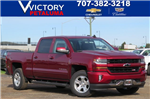2018 Silverado 1500 Crew Cab 4x4, Pickup #54349 - photo 1