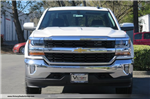 2018 Silverado 1500 Crew Cab 4x4,  Pickup #54364 - photo 3