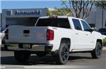 2018 Silverado 1500 Crew Cab 4x4,  Pickup #54364 - photo 2