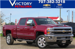 2018 Silverado 2500 Crew Cab 4x4, Pickup #54434 - photo 1