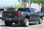 2018 Silverado 3500 Crew Cab 4x4, Pickup #54435 - photo 1