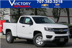 2018 Colorado Extended Cab, Pickup #54458 - photo 1