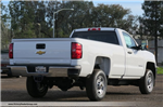 2018 Silverado 2500 Regular Cab 4x2,  Pickup #54476 - photo 1