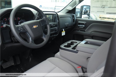 2018 Silverado 2500 Regular Cab,  Pickup #54498 - photo 5