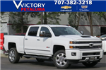2018 Silverado 2500 Crew Cab 4x4,  Pickup #54520 - photo 1