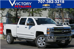 2018 Silverado 2500 Crew Cab 4x4,  Pickup #54531 - photo 1