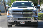 2018 Silverado 2500 Crew Cab 4x4,  Pickup #54531 - photo 3