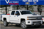 2018 Silverado 2500 Crew Cab 4x4, Pickup #54539 - photo 1