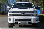 2018 Silverado 2500 Crew Cab 4x4, Pickup #54539 - photo 3