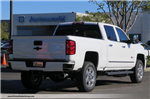 2018 Silverado 2500 Crew Cab 4x4, Pickup #54539 - photo 2