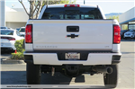 2018 Silverado 2500 Crew Cab 4x4, Pickup #54539 - photo 5