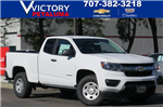 2018 Colorado Extended Cab, Pickup #54552 - photo 1