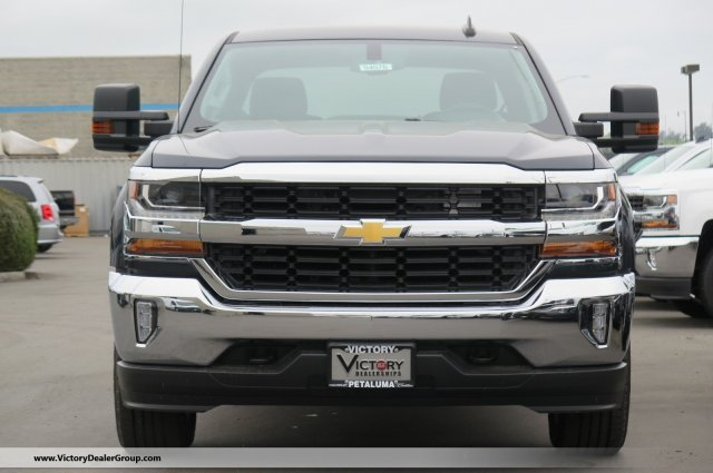 2018 Silverado 1500 Crew Cab 4x4,  Pickup #54576 - photo 3