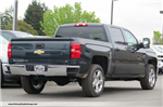 2018 Silverado 1500 Crew Cab 4x4,  Pickup #54576 - photo 1