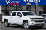 2018 Silverado 1500 Crew Cab 4x4, Pickup #54581 - photo 1