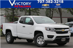 2018 Colorado Extended Cab, Pickup #54600 - photo 1