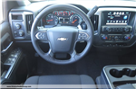 2018 Silverado 1500 Crew Cab 4x4,  Pickup #54607 - photo 8