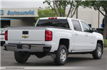 2018 Silverado 1500 Crew Cab 4x2,  Pickup #54628 - photo 1