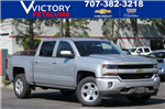 2018 Silverado 1500 Crew Cab 4x4,  Pickup #54652 - photo 1