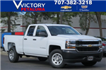 2018 Silverado 1500 Double Cab 4x2,  Pickup #54671 - photo 1