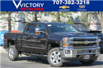 2018 Silverado 2500 Crew Cab 4x4,  Pickup #54672 - photo 1