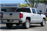 2018 Silverado 1500 Crew Cab 4x4,  Pickup #54705 - photo 1