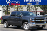 2018 Silverado 1500 Crew Cab 4x2,  Pickup #54706 - photo 1
