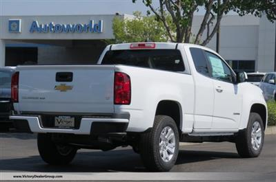 2018 Colorado Extended Cab 4x2,  Pickup #54713 - photo 2