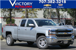 2018 Silverado 1500 Double Cab 4x4,  Pickup #54718 - photo 1