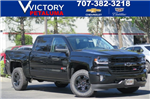 2018 Silverado 1500 Crew Cab 4x4,  Pickup #54741 - photo 1