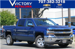 2018 Silverado 1500 Crew Cab 4x2,  Pickup #54797 - photo 1