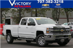 2018 Silverado 3500 Crew Cab 4x4,  Pickup #54814 - photo 1