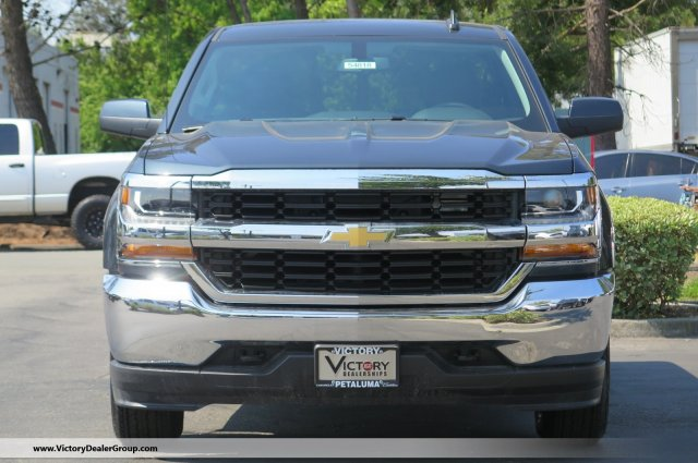 2018 Silverado 1500 Regular Cab 4x4,  Pickup #54818 - photo 3