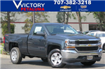 2018 Silverado 1500 Regular Cab 4x4,  Pickup #54818 - photo 1