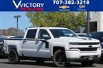 2018 Silverado 1500 Crew Cab 4x2,  Pickup #54827 - photo 1