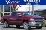 2018 Silverado 1500 Crew Cab 4x4,  Pickup #54830 - photo 1