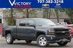 2018 Silverado 1500 Crew Cab 4x4,  Pickup #54832 - photo 1
