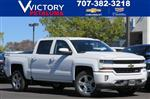 2018 Silverado 1500 Crew Cab 4x4,  Pickup #54879 - photo 1