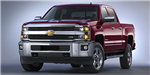 2019 Silverado 3500 Crew Cab 4x4,  Pickup #54901 - photo 1