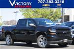 2018 Silverado 1500 Crew Cab 4x4,  Pickup #54918 - photo 1