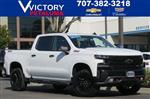 2019 Silverado 1500 Crew Cab 4x4,  Pickup #54990 - photo 1
