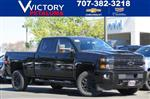 2019 Silverado 2500 Crew Cab 4x4,  Pickup #54991 - photo 1