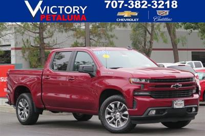 2019 Silverado 1500 Crew Cab 4x2,  Pickup #54992 - photo 1