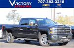 2018 Silverado 2500 Crew Cab 4x4,  Pickup #55001 - photo 1