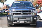 2018 Silverado 2500 Crew Cab 4x4,  Pickup #55001 - photo 3