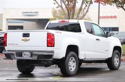 2019 Colorado Extended Cab 4x4,  Pickup #55008 - photo 2