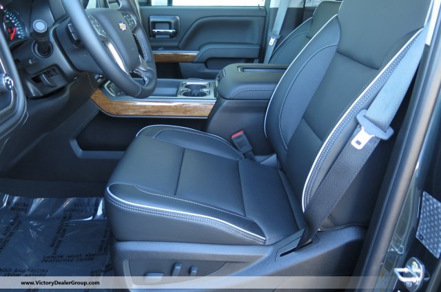 2019 Silverado 3500 Crew Cab 4x4,  Pickup #55013 - photo 10