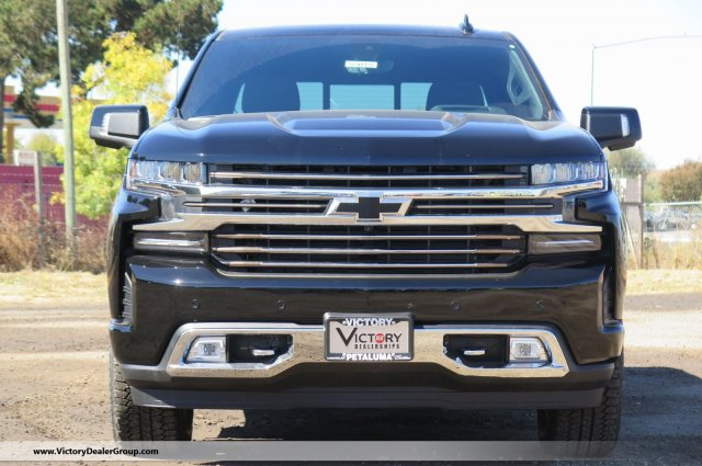 2019 Silverado 1500 Crew Cab 4x4,  Pickup #55015 - photo 3