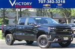2019 Silverado 1500 Crew Cab 4x4,  Pickup #55035 - photo 1