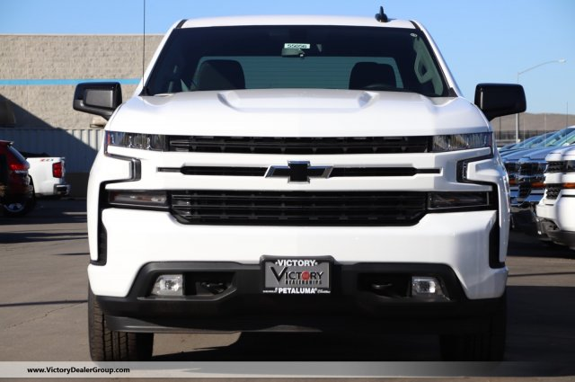 2019 Silverado 1500 Crew Cab 4x4,  Pickup #55056 - photo 3